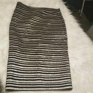 Forever 21 Plus size Bandage skirt 1X